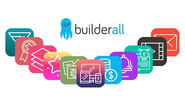 Builderall tutto in uno